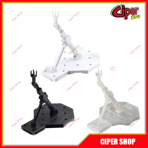 Base đỡ mô hình MG, HG, BB 1/144, 1/100 - Action Base