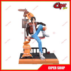 Mô hình Ace Street  - Figure Ace Fashion Style One Piece