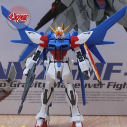 Mô hình Gundam - Build Strike Gundam Full Package 001