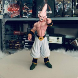 Mô hình Ma Bư Gầy Mini - Figure Action Ma Buu - Figure Dragon Ball